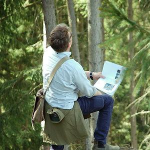 Transition Woods e.V. – Verein für Wald und Artenschutz